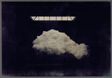 """Presence Series: Cloud"""