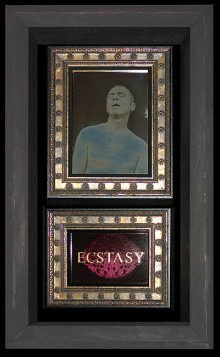 """Ecstasy (from the Wheel of Fortune)"""